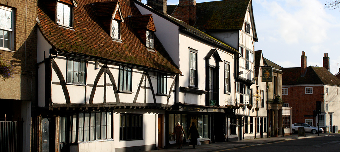The Old House Guesthouse | Salisbury